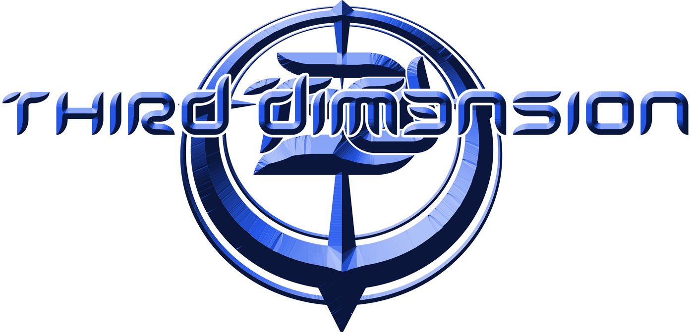 Third Dim3nsion (logo)