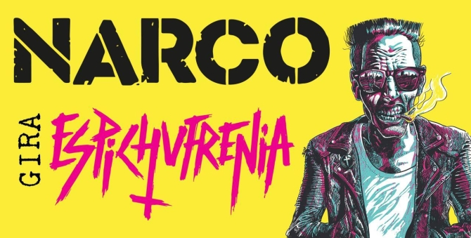 Narco-40